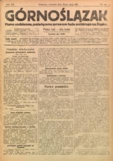 Górnoślązak, 1916, R. 15, Nr. 119