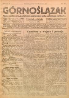 Górnoślązak, 1916, R. 15, Nr. 120