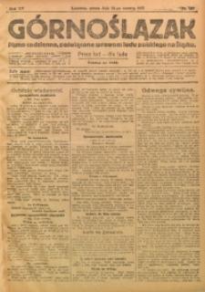 Górnoślązak, 1916, R. 15, Nr. 142