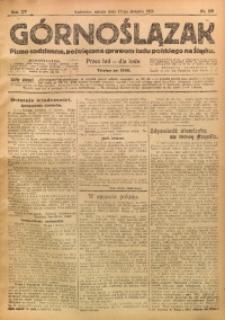 Górnoślązak, 1916, R. 15, Nr. 183
