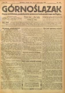 Górnoślązak, 1916, R. 15, Nr. 233