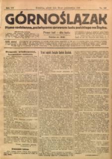 Górnoślązak, 1916, R. 15, Nr. 249