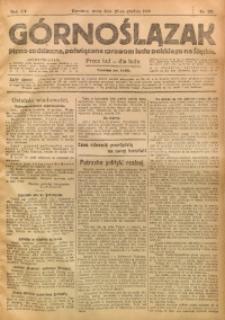 Górnoślązak, 1916, R. 15, Nr. 291