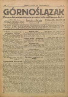 Górnoślązak, 1917, R. 16, Nr. 13