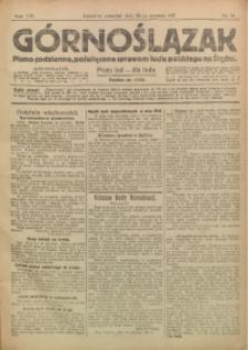 Górnoślązak, 1917, R. 16, Nr. 19