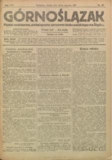 Górnoślązak, 1917, R. 16, Nr. 23