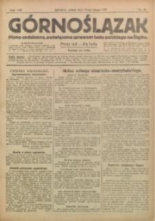 Górnoślązak, 1917, R. 16, Nr. 32