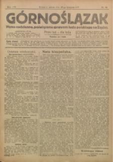 Górnoślązak, 1917, R. 16, Nr. 96