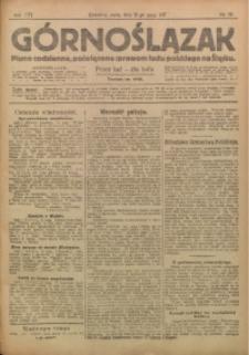 Górnoślązak, 1917, R. 16, Nr. 111