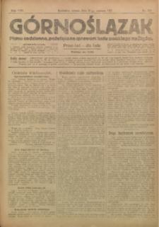 Górnoślązak, 1917, R. 16, Nr. 135