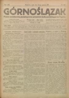 Górnoślązak, 1917, R. 16, Nr. 138