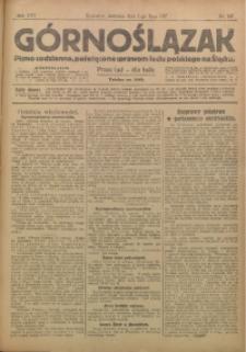 Górnoślązak, 1917, R. 16, Nr. 147