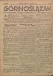 Górnoślązak, 1917, R. 16, Nr. 173
