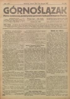 Górnoślązak, 1917, R. 16, Nr. 178