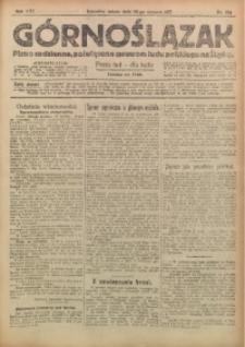Górnoślązak, 1917, R. 16, Nr. 194