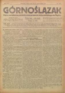 Górnoślązak, 1917, R. 16, Nr. 248