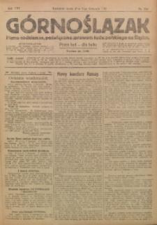 Górnoślązak, 1917, R. 16, Nr. 256