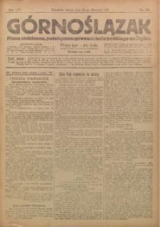 Górnoślązak, 1917, R. 16, Nr. 270