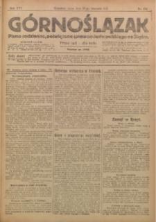 Górnoślązak, 1917, R. 16, Nr. 273