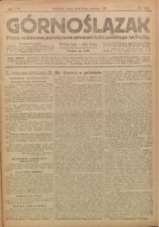Górnoślązak, 1917, R. 16, Nr. 284