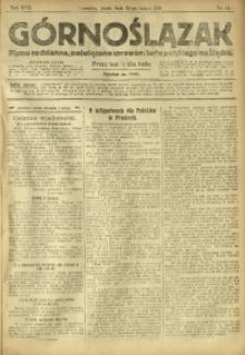 Górnoślązak, 1918, R. 17, Nr. 44