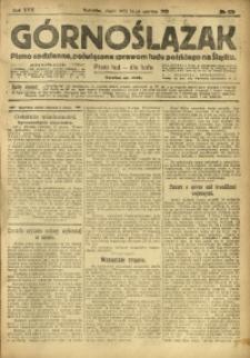 Górnoślązak, 1918, R. 17, Nr. 135