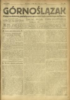 Górnoślązak, 1918, R. 17, Nr. 150