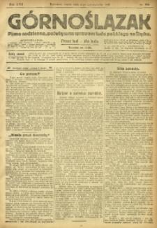 Górnoślązak, 1918, R. 17, Nr. 230