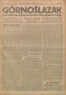 Górnoślązak, 1919, R. 18, Nr. 123
