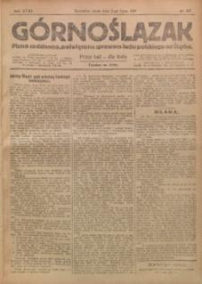 Górnoślązak, 1919, R. 18, Nr. 147