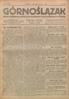 Górnoślązak, 1919, R. 18, Nr. 149