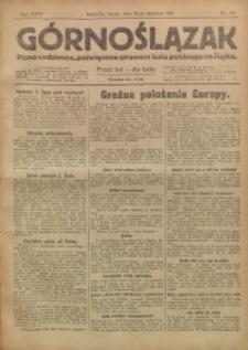 Górnoślązak, 1919, R. 18, Nr. 216