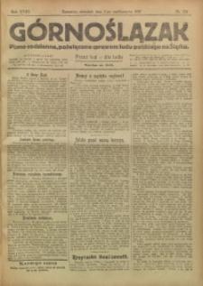 Górnoślązak, 1919, R. 18, Nr. 224