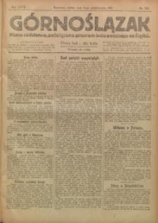 Górnoślązak, 1919, R. 18, Nr. 232