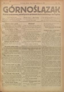 Górnoślązak, 1919, R. 18, Nr. 234