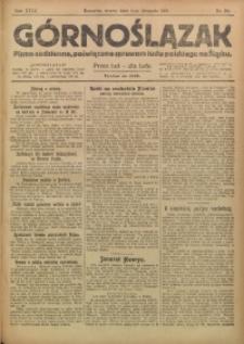 Górnoślązak, 1919, R. 18, Nr. 251
