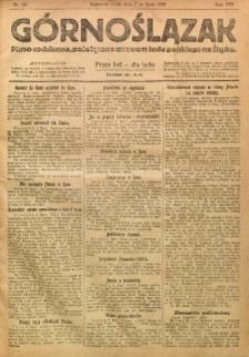 Górnoślązak, 1920, R. 14, Nr. 151
