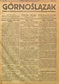 Górnoślązak, 1920, R. 14, Nr. 159