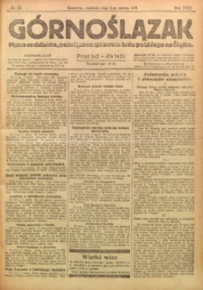 Górnoślązak, 1921, R. 17, Nr. 53