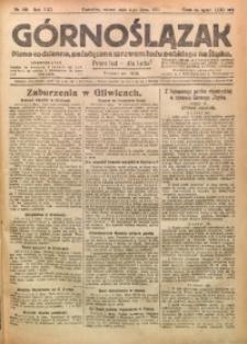 Górnoślązak, 1922, R. 21, Nr. 149