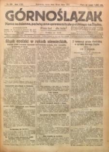 Górnoślązak, 1922, R. 21, Nr. 156