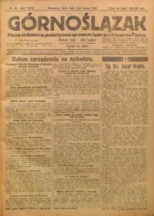 Górnoślązak, 1923, R. 22, Nr. 29