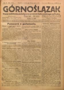 Górnoślązak, 1923, R. 22, Nr. 64