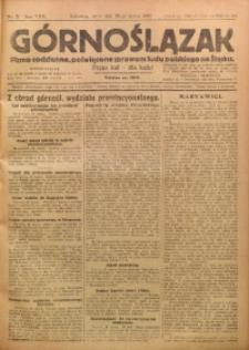 Górnoślązak, 1923, R. 22, Nr. 71