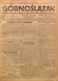 Górnoślązak, 1923, R. 22, Nr. 104