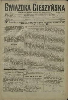 Gwiazdka Cieszyńska, 1906, Nry 1-91