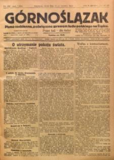Górnoślązak, 1923, R. 22, Nr. 132