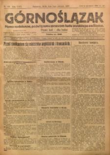 Górnoślązak, 1923, R. 22, Nr. 173