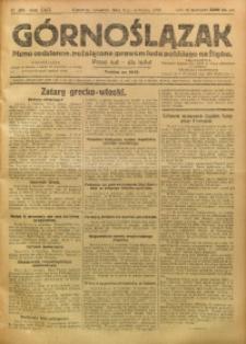Górnoślązak, 1923, R. 22, Nr. 204