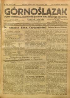 Górnoślązak, 1923, R. 22, Nr. 220